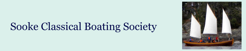 Sooke Classical Boating Society
